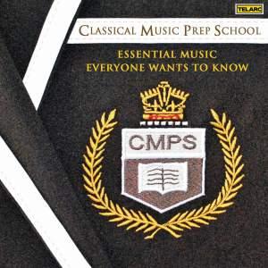 Classical Music Prep School
