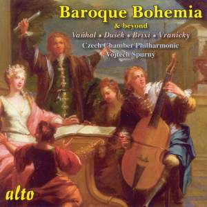 Baroque Bohemia & Beyond Volume 2