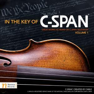 In the Key of C-Span, Vol. 1