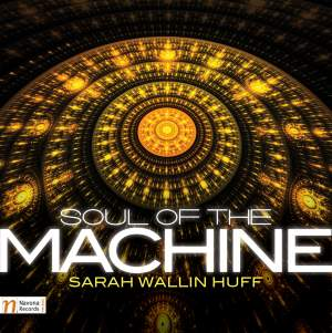 Soul of the Machine Product Image
