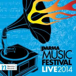 PARMA Music Festival Live 2014 Product Image