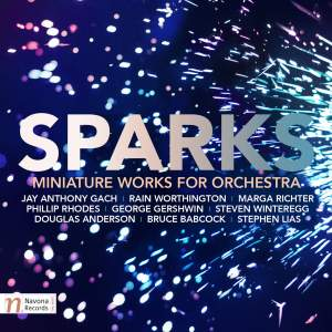 Sparks: Miniature Works for Orchestra