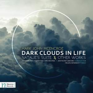 Dark Clouds in Life