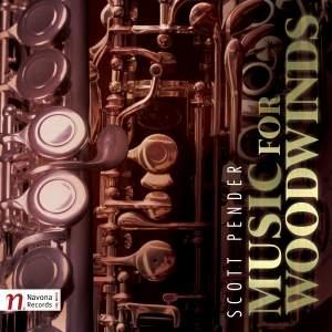 Scott Pender: Music for Woodwinds