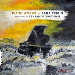 Feigin: Piano Works