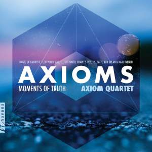 Axioms: Moments of Truth