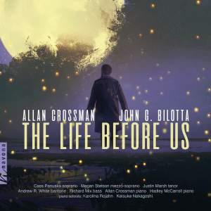 Crossman & Bilotta: The Life Before Us