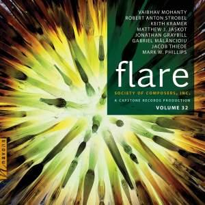 SCI 32: Flare