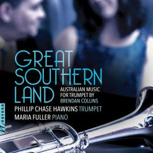 Brendan Collins: Great Southern Land