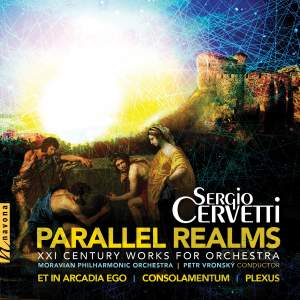 Parallel Realms: XXI Century Works for Orchestra
