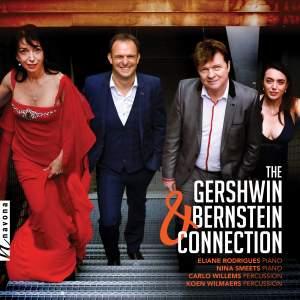 The Gershwin & Bernstein Connection