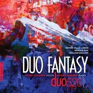 Duo Fantasy