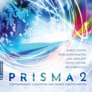 Prisma: Contemporary Works for Orchestra, Vol. 2 Product Image