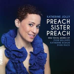 Preach Sister, Preach