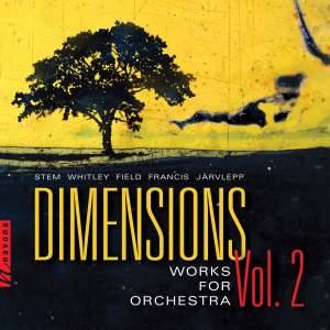 Dimensions, Vol. 2
