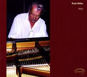 Rudi Wilfer - Allein