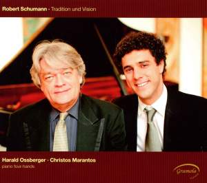 Schumann: Tradition and Vision