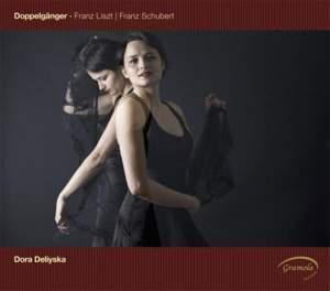 Liszt & Schubert: Doppelgänger