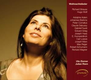 Jonas Kaufmann Weihnachtslieder.Wagner Der Engel No 1 From Wesendonck Lieder Page 1 Of 2