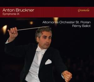 Bruckner: Symphonie IX