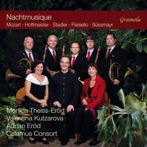 Nachtmusique Product Image