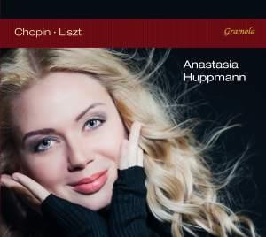 Anastasia Huppmann plays Chopin & Liszt