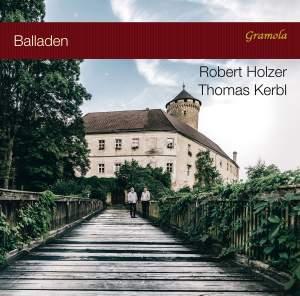 Ballades Through the Ages