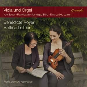 Viola und Orgel