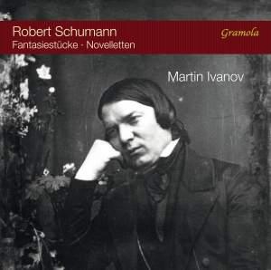 Schumann: Fantasiestücke & Novelletten