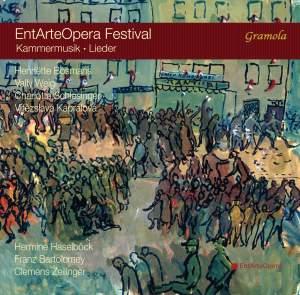 EntArteOpera Festival Product Image