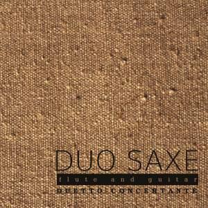 Duetto Concertante