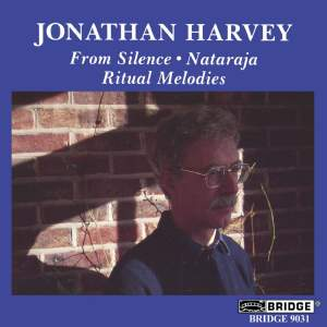 Jonathan Harvey - Various Works