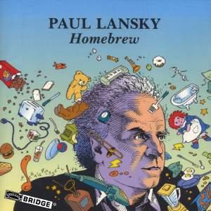Paul Lansky - Homebrew