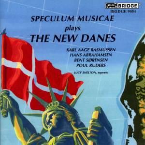 Speculum Musicae Plays the New Danes
