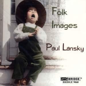 Paul Lansky - Folk Images