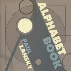 Paul Lansky - Alphabet Book