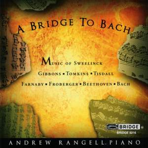 A Bridge to Bach