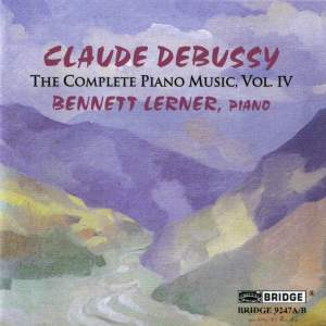 Debussy - The Complete Piano Music Volume 4