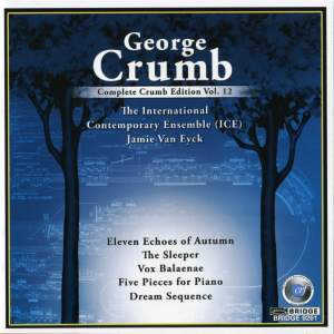 Complete Crumb Edition, Vol. 12