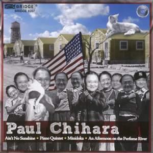Paul Chihara - Ain't No Sunshine