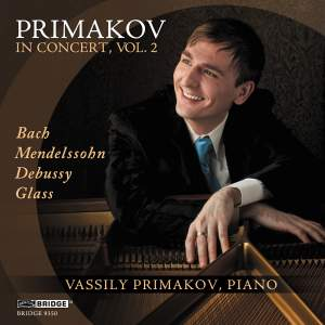 Primakov in Concert, Volume 2