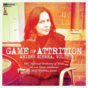Music of Arlene Sierra Volume 2