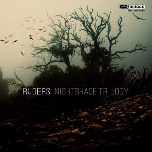 Ruders: Nightshade Trilogy