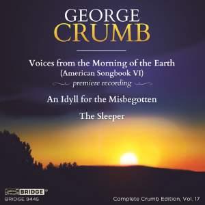 Complete Crumb Edition, Vol. 17