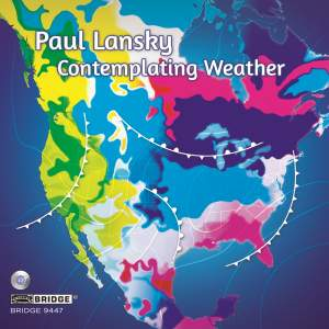 Paul Lansky: Contemplating Weather
