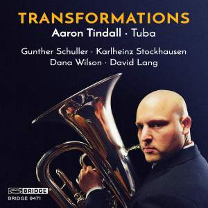Transformations: Music for Tuba