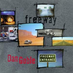 Freeway – New Music for Saxophone and Piano
