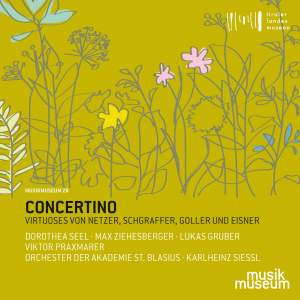 Concertino Product Image