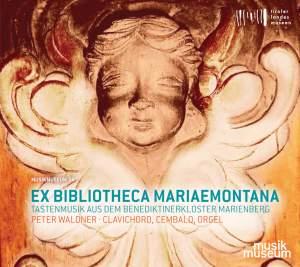 Ex Bibliotheca Mariaemontana Product Image