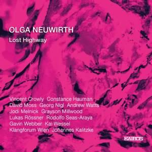 Neuwirth, O: Lost Highway